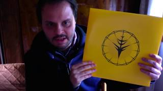Enigma - The Cross Of Changes Recensione - Unboxing Vinyl