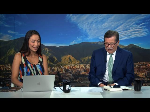 La oportunidad militar - Al Cierre EVTV - 10/15/19 Seg 4