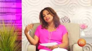 Breast  Cancer and Ovarian Cancer Awareness on Helen Show Season0 9 Episode 04 | Talk Show