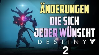 Mit diesen Veränderungen würde Destiny 2 uns wieder Spaß machen | Realtalk