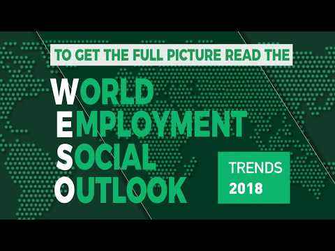 What to Expect from the Global Jobs Market in 2018
