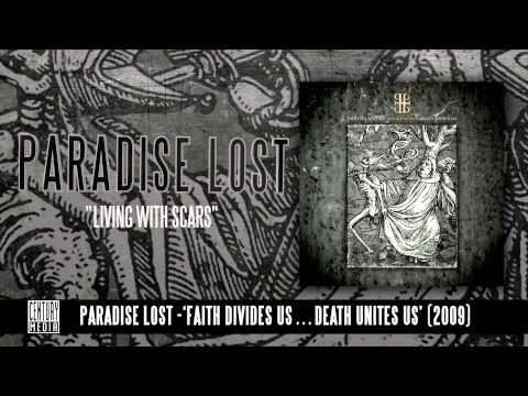 PARADISE LOST - Faith Divides Us...Death Unites Us (Full Album Stream)