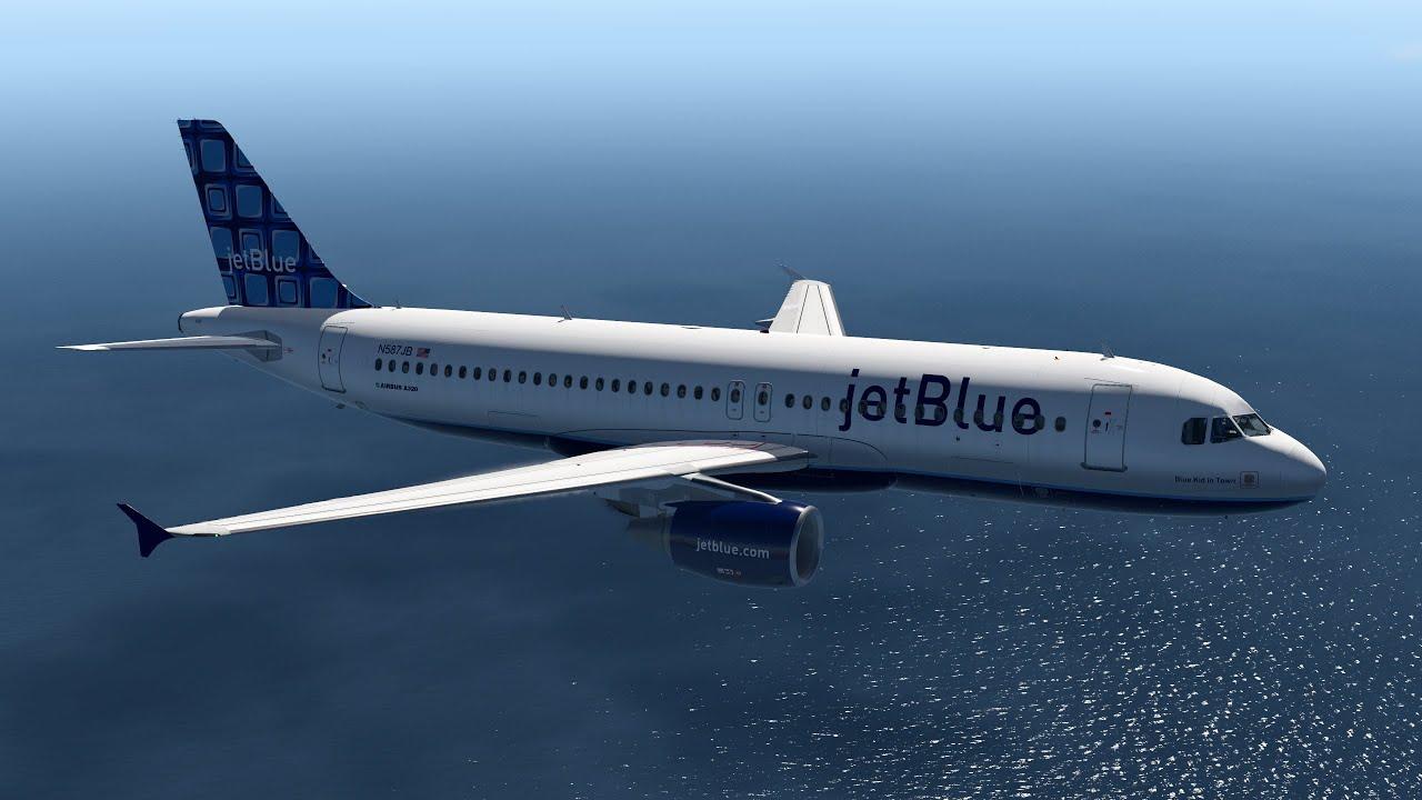 XP11 | KFLL (Fort Lauderdale) – TNCA (Aruba) | Flight Factor