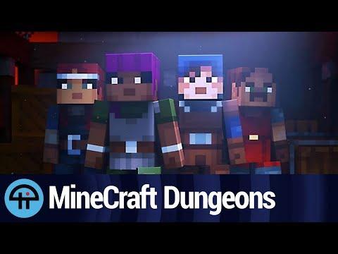 MineCraft Dungeons vs MineCraft Dungeons Hero Edition