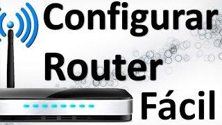 Como Configurar Un Router Dlink Para wifi Facil