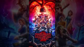 "Stranger Things 2: ""Eight Fifteen"" extended version - Cover Produced by Goophex"
