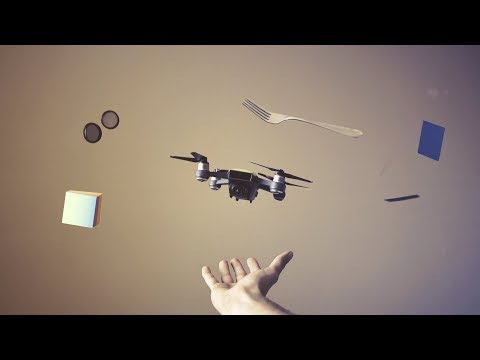 5 DRONE CAMERA HACKS in 90 SECONDS!