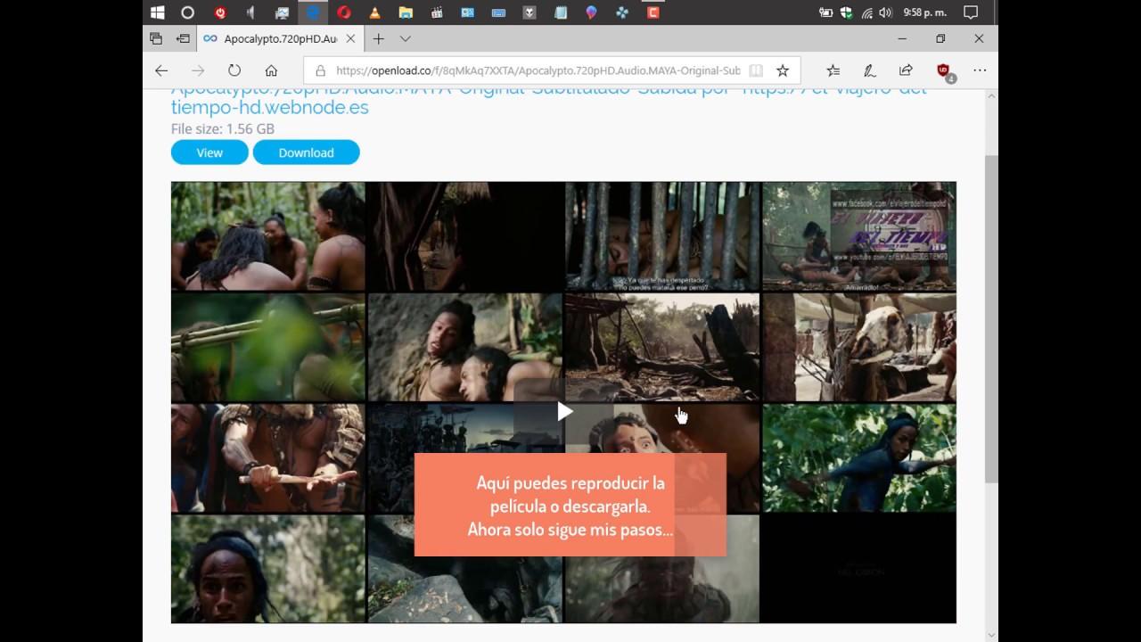 Humilde Recoger Hojas Campo Descargar Apocalypto Pelicula Completa En Espanol Youtube Pazoascasas Es