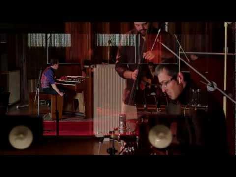 Quentin Dujardin - PAPA ROSA feat. Jef Neve