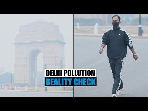 HT reality check: Delhi residents speak on post Diwali pollution spike