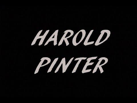 Harold Pinter