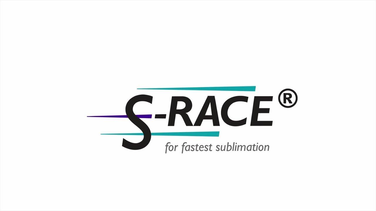 S-RACE® Sublimation Paper by Felix Schoeller