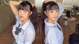 [Tik Tok Japan] 日本のティックトック学校 | Japan High School Tik Tok #31