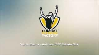 Gambar cover Martin Garrix - Animals (CFF Tabata MIX)