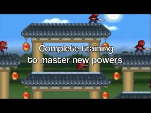 Ninja School 1