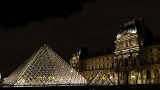 Los 5 museos más visitados del mundo