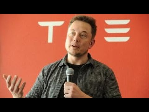 Elon Musk thinks California's high-speed train is ludicrous: Larry Ellison