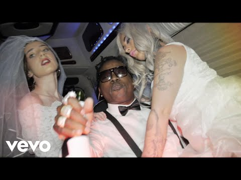 Troy Ave - Married to the Game