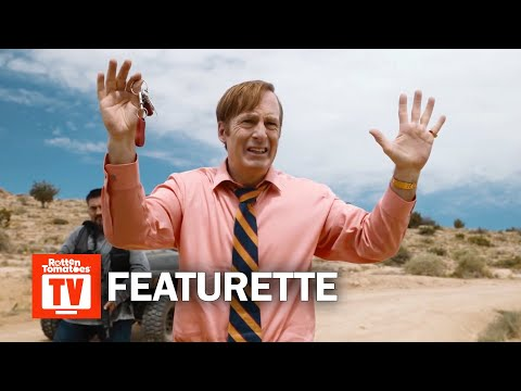 Better Call Saul S05 E08 Featurette | 'Mike's Support For Jimmy' | Rotten Tomatoes TV