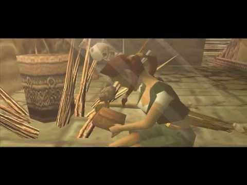 TOMB RAIDER IV: The Last Revelation - Angor Wat |