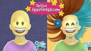 Emojis visit Toca Boca Hair Salon Me 😃 Top Best Apps For Kids