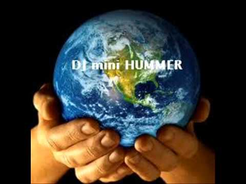 CYPRUS DJ mini HUMMER