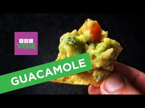 Episódio 7 - Guacamole