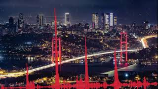 BRIANNA - Lost in Istanbul (CST remix) [Bass Boosted] Video