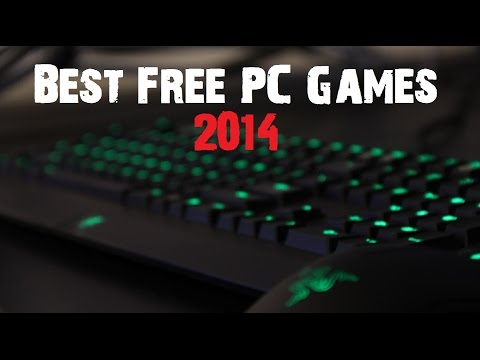 Top 5 Free PC Games (2014/15)