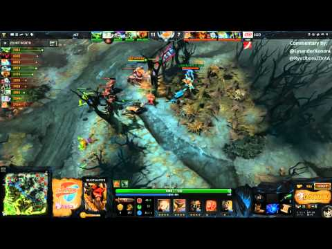 MY vs LGD - I-League 3 - G1