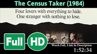 "The Census Taker (1984) Full ""Movies"""