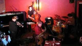 Thierry Gonzalez Quartet & Daniel Huck (3 / 3)