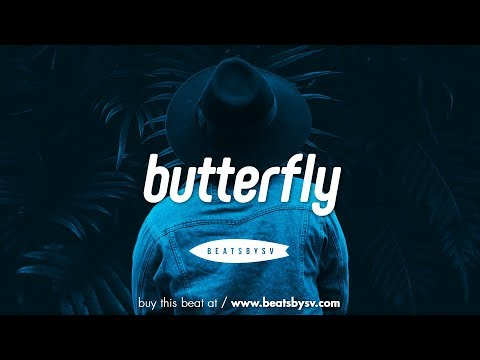 Afrobeat Instrumental 2018 ''Butterfly'' [Afro Pop Type Beat]