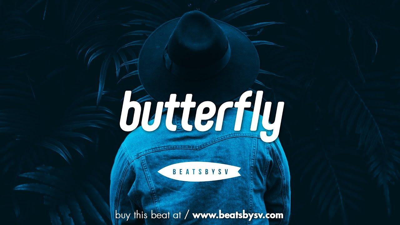 afrobeat-instrumental-2018-butterfly-afro-pop-type-beat-beatsbysv
