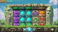 Cash 🏆 mit Casino Game Easter Island | Gewinnen mit Spielautomaten Tricks 🌟