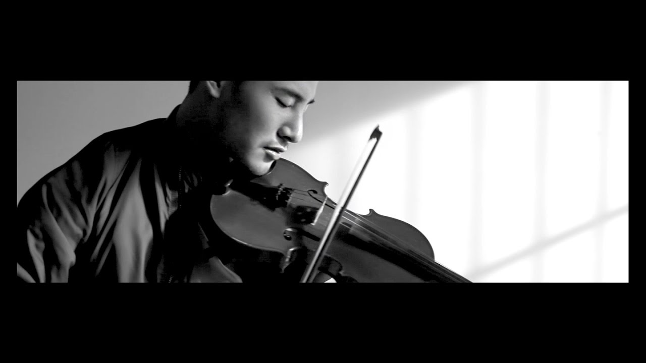 Shawn Mendes - Treat You Better | Josh Kua | Violin Cover