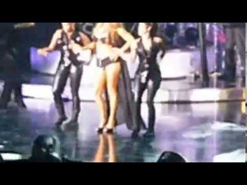 Mariah Carey- Dreamlover- The Adventure of Mimi 2006 @ Verizon Center in Washington DC