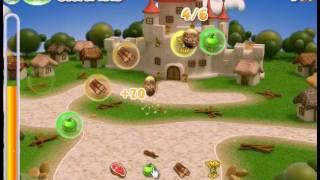 Сбор ресурсов (флэш игра для мальчиков)