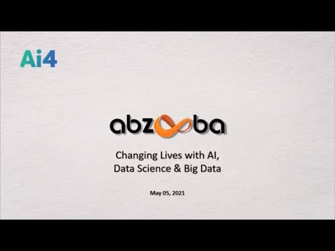 Abzooba: Changing Lives with AI, Data Science & Big Data