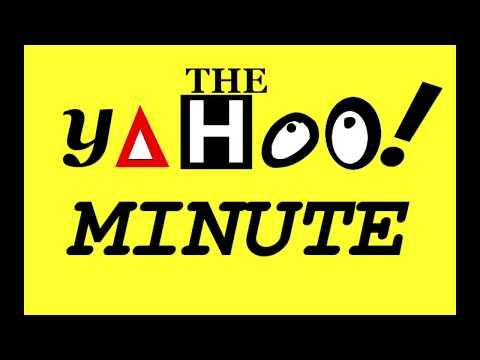 The Yahoo Minute 6 - The Thirteenth Amendment