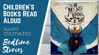 GUARDIANS OF CHILDHOOD THE MAN IN THE MOON Book | Guardians of Childhood Books | Kids Books