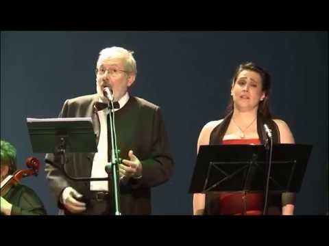 Galtzaundi, Troika live 2014 Leidor