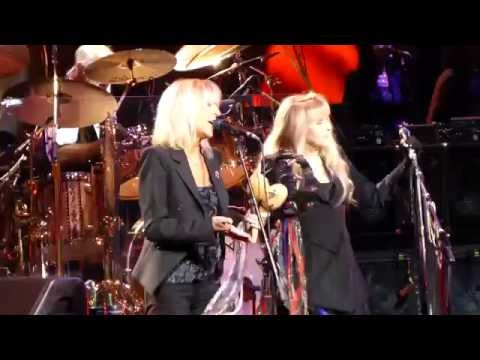 """Everywhere"" Fleetwood Mac@Wells Fargo Center Philadelphia 10/15/14"