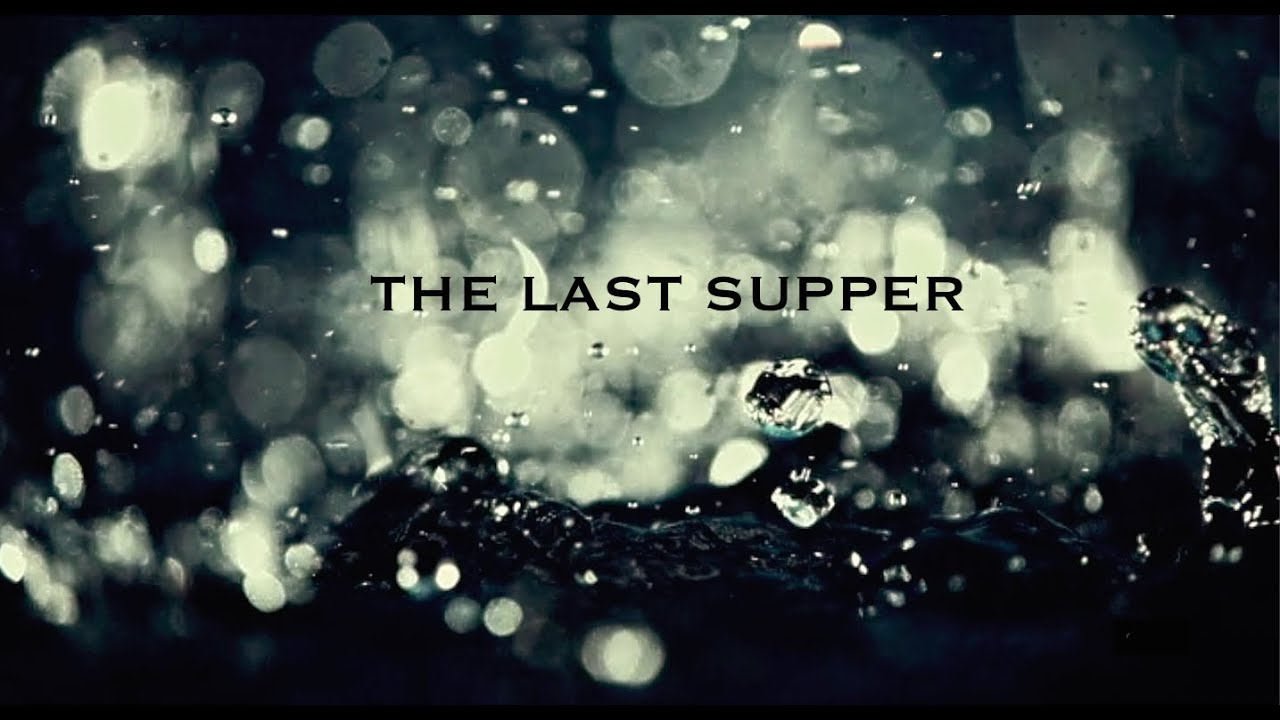 The Last Supper Hannibal NBC