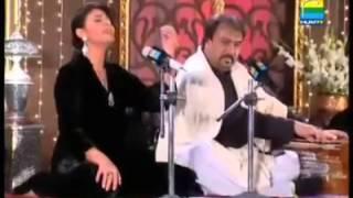 Fariha Pervez Tribute To Jagjit Singh Kiya Hai Pyaar Jase Hum Ne