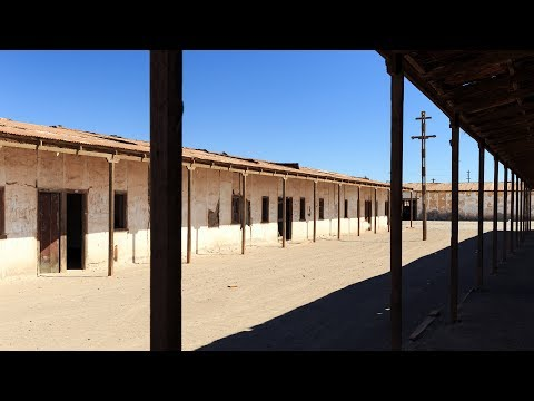 Humberstone | Video Post Marca Chile