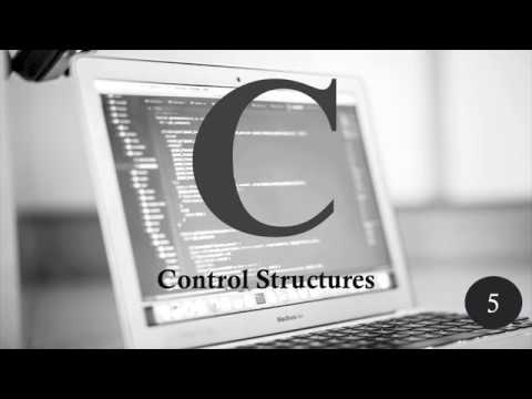 C Programming | Tutorial 5 | Control Structures ( For, While & Do....While Loops ) | TechFriends thumbnail