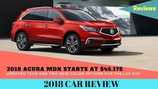 2017-Honda-Pilot-Elite-Review-UAE 2015 Acura Mdx Specs