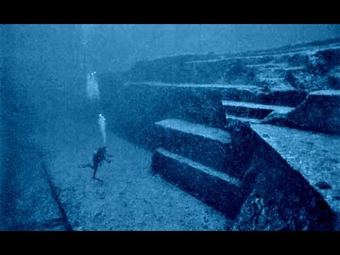 GREATEST Unsolved Ocean Mysteries