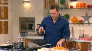 Tristan Walsh Venison Shank Casserole Saturday Kitchen Recipe Search